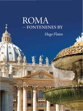 Roma - fontenenes by