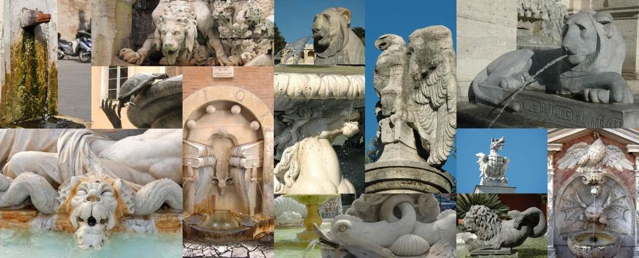 Fontenesafari collage