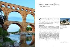 Side 20 og 21 Vann i antikkens Roma