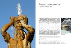 Side 8 og 9 Romas kjenningsmelodi